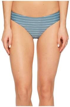 Carve Designs Sanitas Reversible Bottom Women's Swimwear