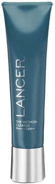 SpaceNK LANCER The Method: Cleanse Blemish Control