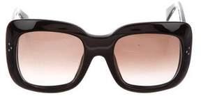 Celine TV Screen Sunglasses