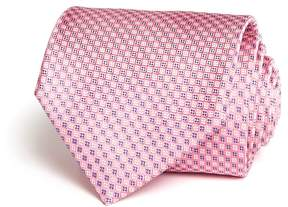 Bloomingdale's The Men's Store at Micro Grid Classic Tie - 100% Exclusive