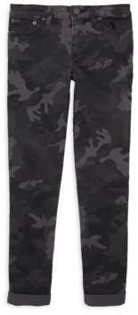 Ralph Lauren Boy's Eldridge Stretch Skinny Jeans