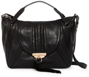 Kooba Sedona Leather Satchel