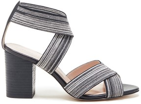 Sole Society Joesy elastic city sandal