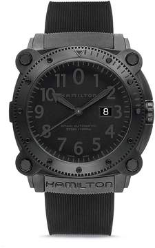 Hamilton Khaki Below Zero Automatic Watch, 46mm