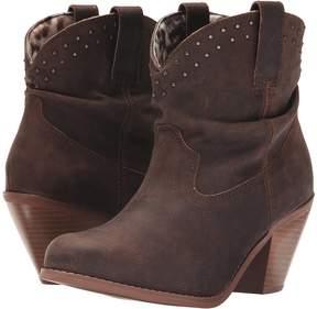 Dingo Lou Lou Cowboy Boots