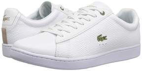 Lacoste Carnaby Evo 118 2 Men's Shoes