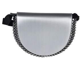 Paco Rabanne Chain Mail Trim Shoulder Bag