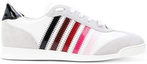 DSQUARED2 sneakers with side detail