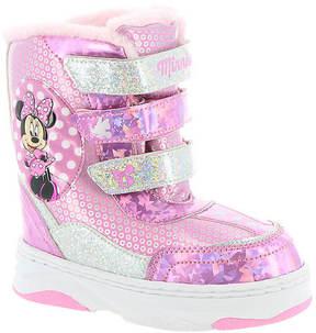 Disney Minnie Mouse 3-Strap CH14315 (Girls' Toddler)