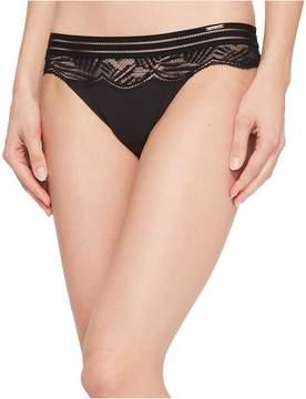 Calvin Klein Underwear Perfectly Slipcover Bikini Women's Underwear