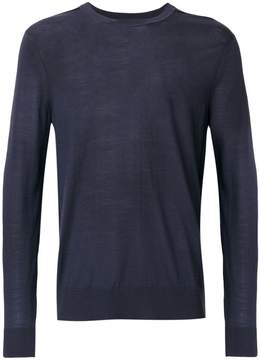 Pringle round neck jumper