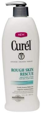 Curel Rough Skin Rescue Rough Skin Rescue Daily Smoothing Lotion