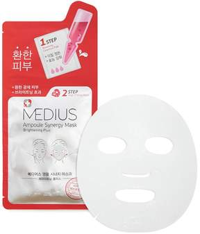 Forever 21 Medius Ampoule Synergy Mask - Brightening Plus