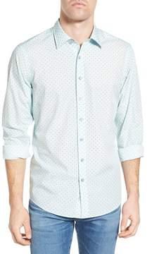 Rodd & Gunn Point Elizabeth Print Sport Shirt