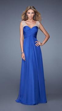 La Femme - Prom Dress 20962