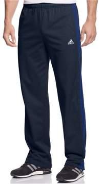 adidas Mens Essential Athletic Track Pants Blue S/33