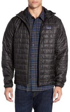 Patagonia Men's Nano Puff Hooded Jacket