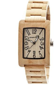 Earth Trunk Collection EW2601 Unisex Watch