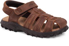 Stride Rite Boys' or Little Boys' Hudsen Sandals