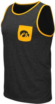 Colosseum Men's Iowa Hawkeyes Tank Top