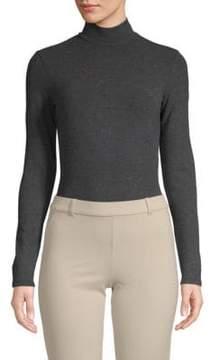 Fleur Du Mal Classic Long-Sleeve Bodysuit