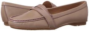 Sebago Meriden Penny Women's Slip on Shoes