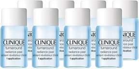 CLINIQUE Turnaround Radiance Peel