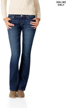 Aeropostale Low-Rise Bootcut Jean***