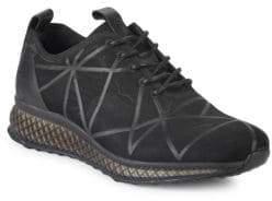 Karl Lagerfeld Classic Mesh Sneakers