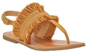 Lucky Brand Women's Akerlei Thong Sandal.