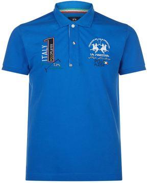 La Martina Italy Polo Shirt