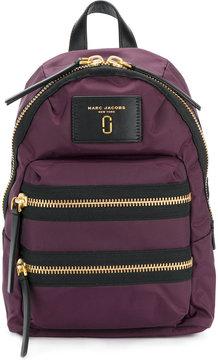 Marc Jacobs Biker mini backpack - PINK & PURPLE - STYLE