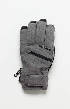 Burton GORE-TEX Grey Snow Under Gloves