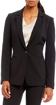 Alex Marie Live Crepe Suiting Jacket