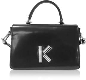 Kenzo Large Black Crossbody K-Bag
