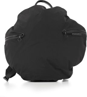 Saint Laurent Backpack - BLACK - STYLE