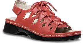 Propet Women's Ghillie Walker Gladiator Sandal
