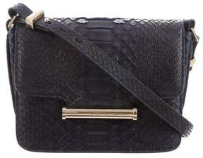 Jason Wu Python Diane Crossbody Bag