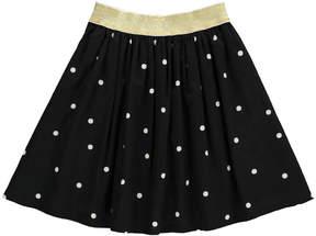 Emile et Ida Polka Dot Skirt