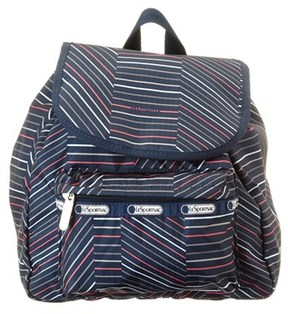 Le Sport Sac Lesports Small Edie Backpack.