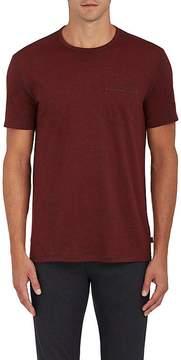 John Varvatos Men's Burnout Jersey T-Shirt