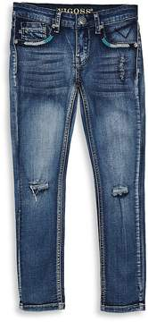 Vigoss Girl's Arrow Jeans