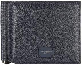 Dolce & Gabbana Fold Out Wallet