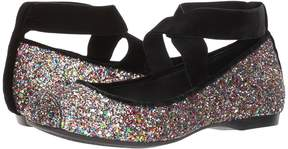 Jessica Simpson Mandalay 3 Women's Flat Shoes