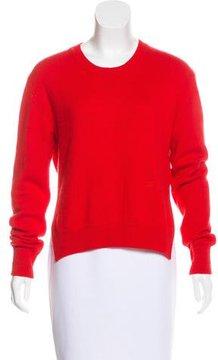 Celine Cashmere Knit Sweater