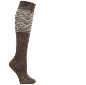 BearPaw Women's Diamond Women's's Knee Socks
