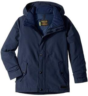 Burton Dubloon Jacket Boy's Coat