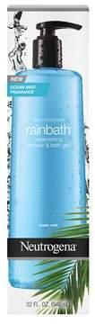 Neutrogena Shower and Bath Gel Replenishing Ocean Mist