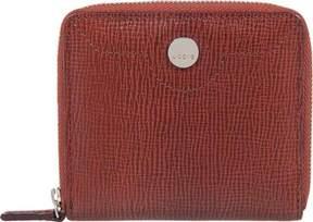 Lodis Business Chic RFID Amaya Zip French Wallet (Women's)