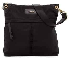 Lodis Nylon Caryn Under Lock & Key Travel RFID Crossbody Bag